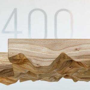 Moermanskade 300-400 in Amsterdam. De oude houthaven.  4 lobby's ontworpen door Fokkema & Partners architecten
