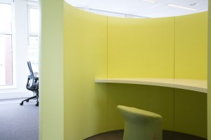 WORKSTATIONS, OFFICE DIVIDERS
